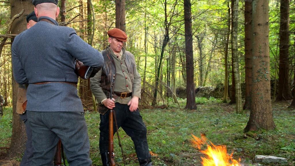 Nazi-jegere fra «Hitlers juramonster».