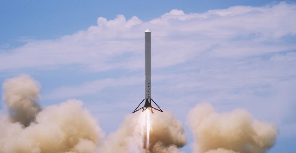 Falcon 9. Foto: SpaceX