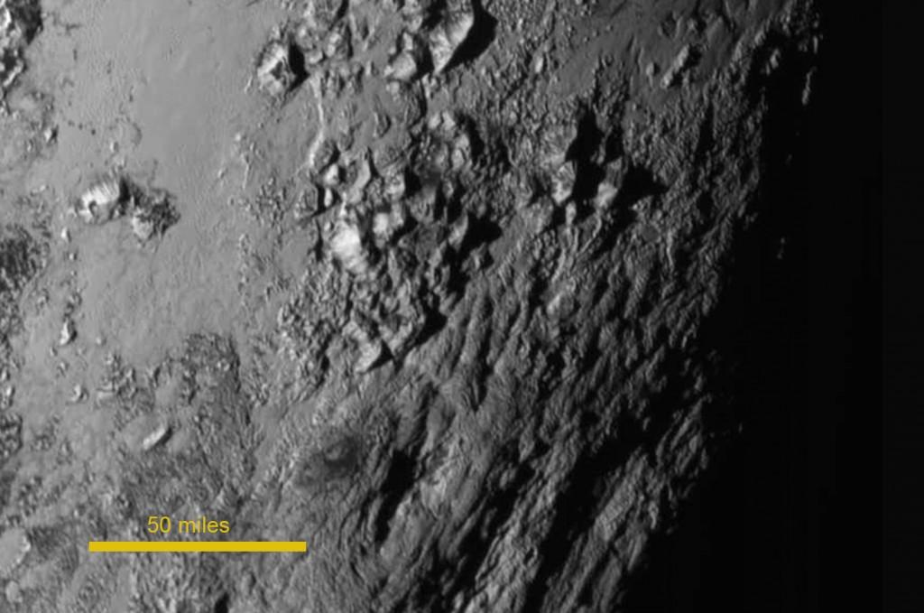 Foto: NASA-JHUAPL-SwRI