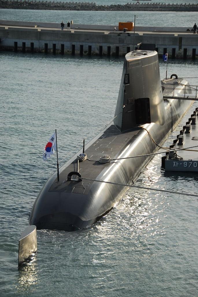 Foto: U.S. Navy / MC1 Todd Macdonald via Wikimedia Commons