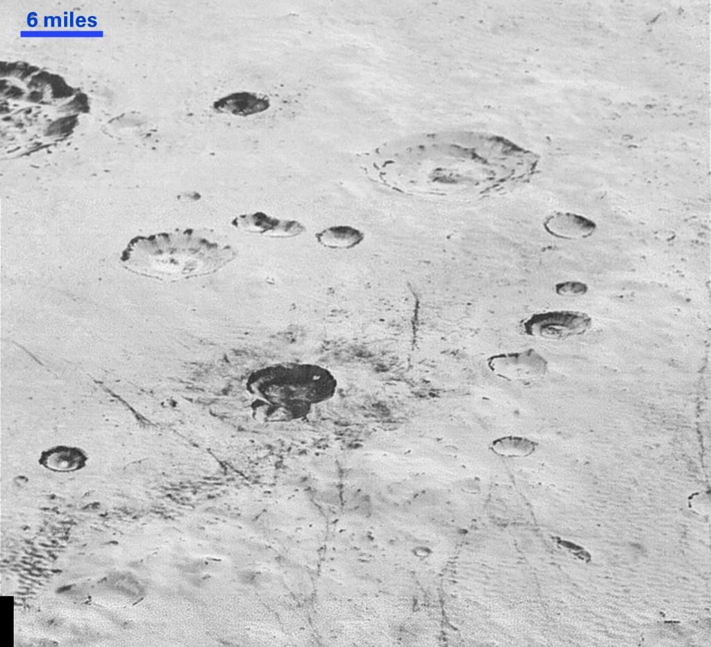 Foto: NASA/JHUAPL/SwRI