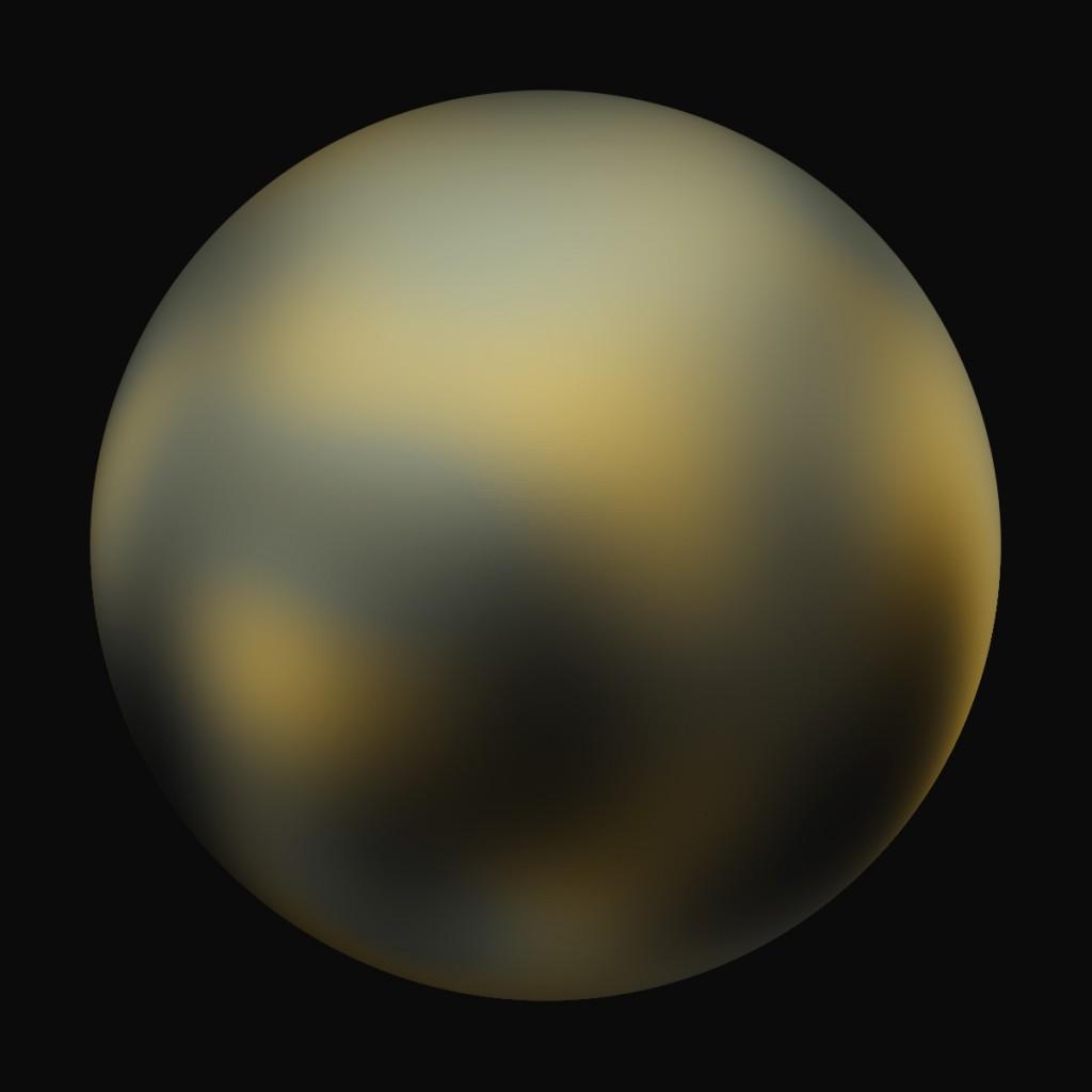 Foto: NASA, ESA, M. Buie (Southwest Research Institute)