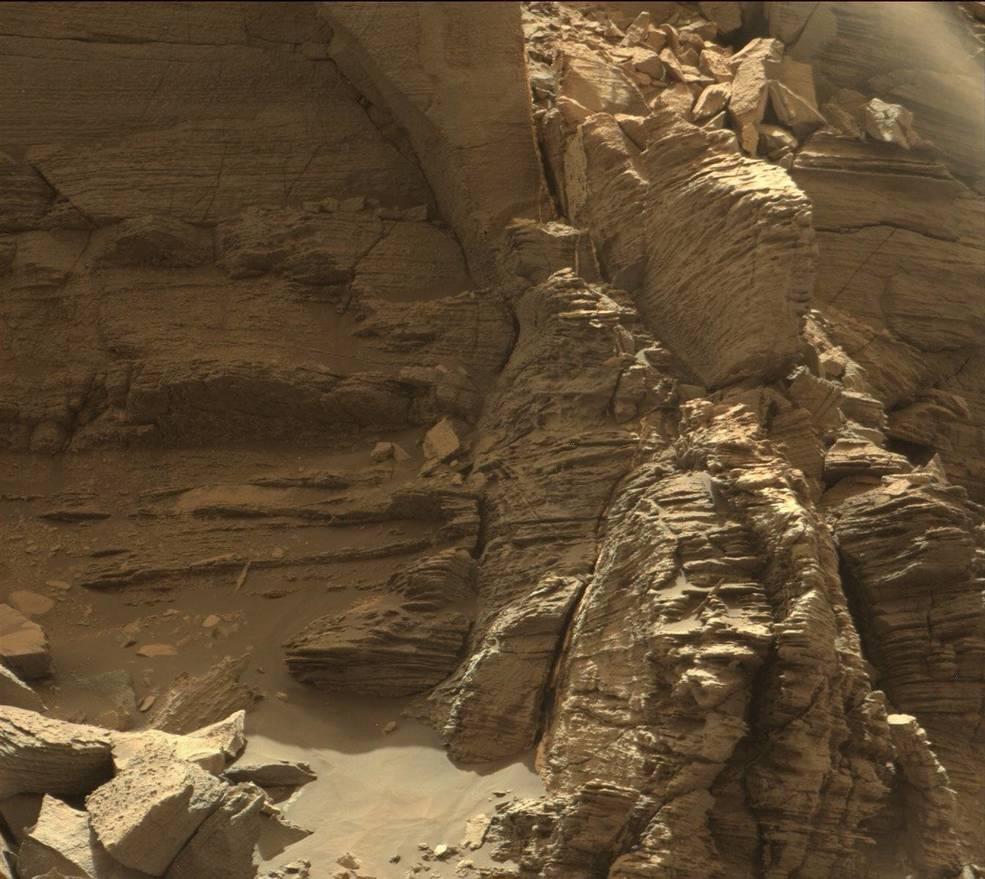 Foto: NASA/JPL-Caltech/MSSS