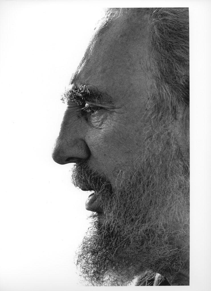 Fidel Castro satt i over 45 år ved makten. Foto: «Fidel Castro: The Lost Files»/FOX/Roberto Salas